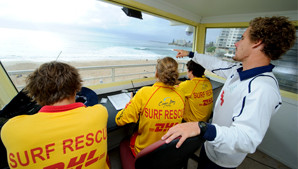 Surf Awareness Course