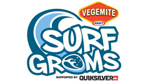 Vegemite SurfGroms